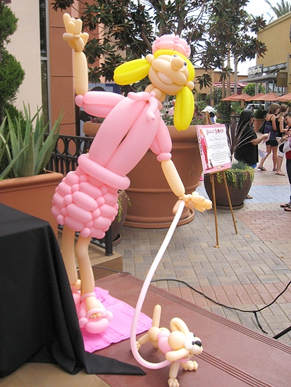 Photo Coverage: Legally Blonde The Musical Day in the O.C.