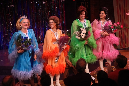 Photo Coverage: THE MARVELOUS WONDERETTES Celebrates Its One Year Anniversary