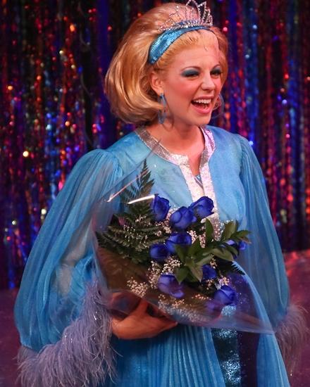 Kirsten Bracken