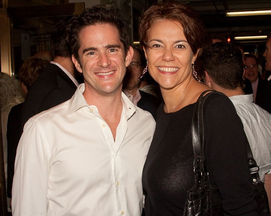 Photo Coverage: AVENUE Q's Final Performance On Broadway - Arrivals