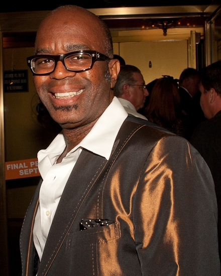 Choreographer Ken Roberson Photo
