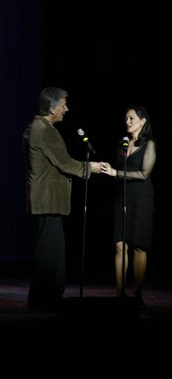 Kurt Peterson & Vitoria Mallory