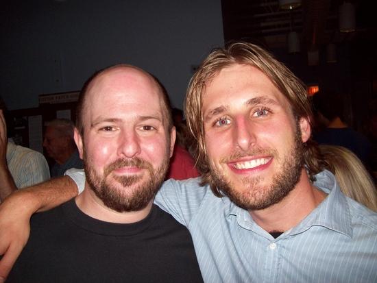 Trey Maclin and Shaun Whitley