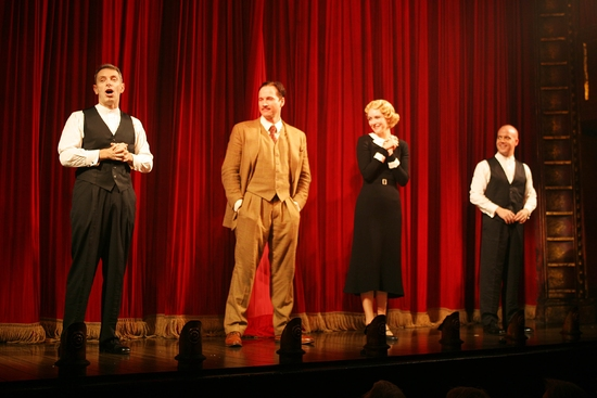 Photos: THE 39 STEPS 2nd Annual Hitchcock Look-A-Like Contest