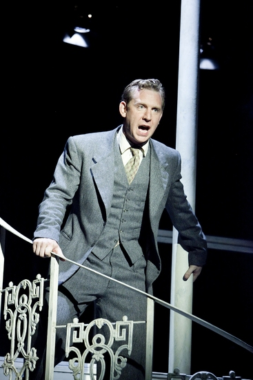 Photo Flash It 39 S A Wonderful Life New Wolsey Theatre