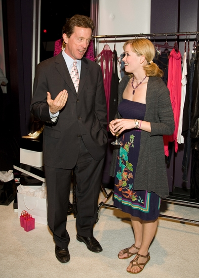 Photo Flash: Legally Blonde The Musical Opening Night in the O.C.