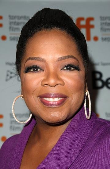 oprah winfrey show logo. the The Oprah Winfrey Show