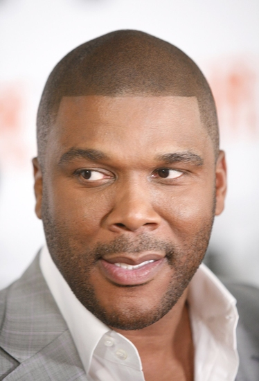 Tyler Perry at 'Precious: Based on the Novel Push by Sapphire' TIFF 2009 Red Carpet Premiere