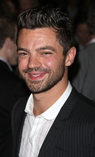Dominic Cooper at 'Jennifer's Body' TIFF 2009 Red Carpet Premiere