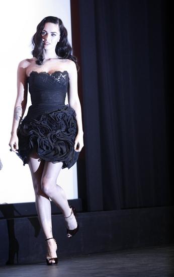 Megan Fox at 'Jennifer's Body' TIFF 2009 Red Carpet Premiere