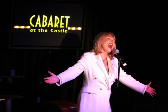 Photo Flash: CABARET AT THE CASTLE