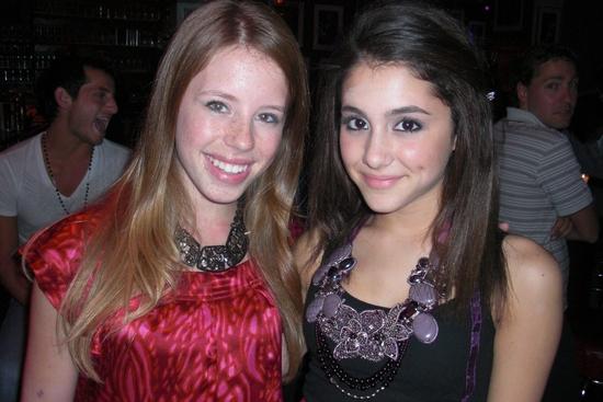 ariana grande brown hair. ariana grande brown hair. Ariana Grande With Brown Hair: