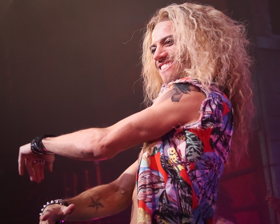 BWW Flashback: The Final Countdown- ROCK OF AGES Closes on Broadway Tonight!