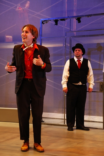 Photo Flash: SUPER MONKEY At The Guthrie