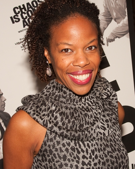 Photo Coverage: OTHELLO At The Public Theater Celebrates Opening Night - Arrivals