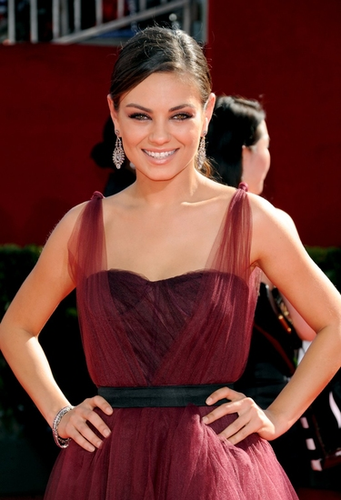 Photo Coverage: 2009 Emmy Awards - Arrivals - The Women
