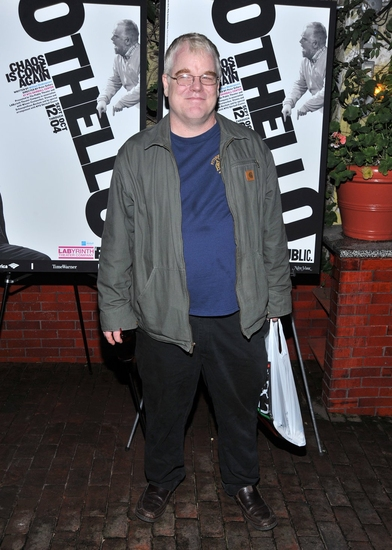 Photo Coverage: OTHELLO At The Public - Opening Night Party