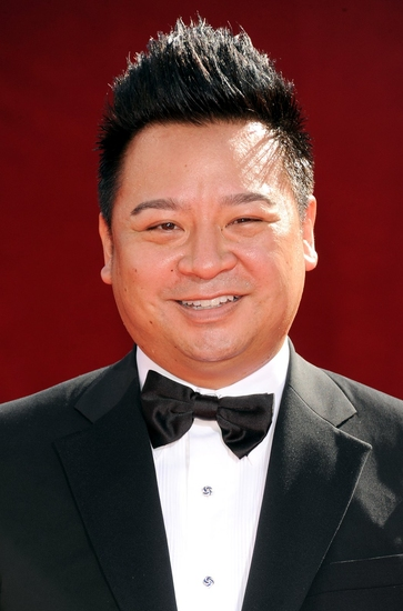 Rex Lee at 2009 Emmy Awards - Arrivals - The Men