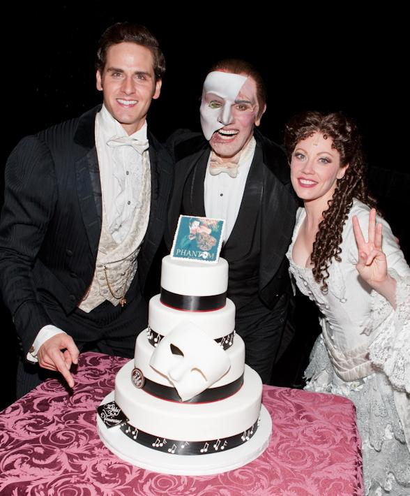Here S A Thought Day Thirty The Phantom Of The Opera