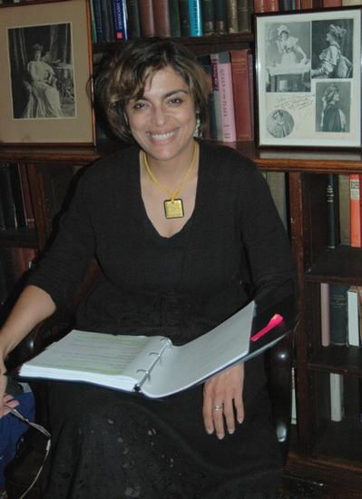 Tanya Elder