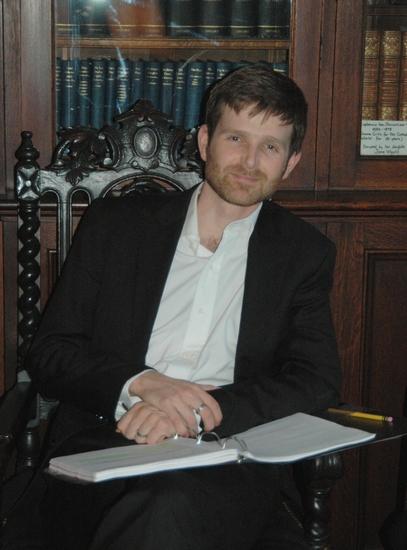Simon Kendall