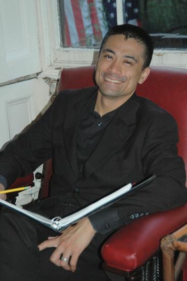 Ariel Estrada Photo