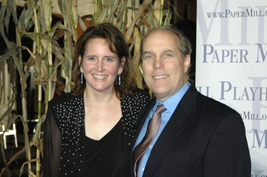 Amy Sprecher and Ben Sprecher (Producers)