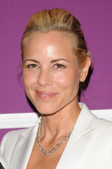Maria Bello at Variety's 1st Annual Power Of Women Luncheon at the Beverly Wilshire Four Seasons