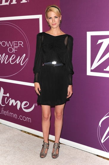 Photo Coverage: Variety's 1st Annual Power Of Women Luncheon at the Beverly Wilshire Four Seasons