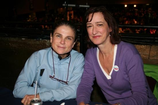 Photos: 23rd Annual Broadway Flea Market & Grand Auction  - Celebrity Tables