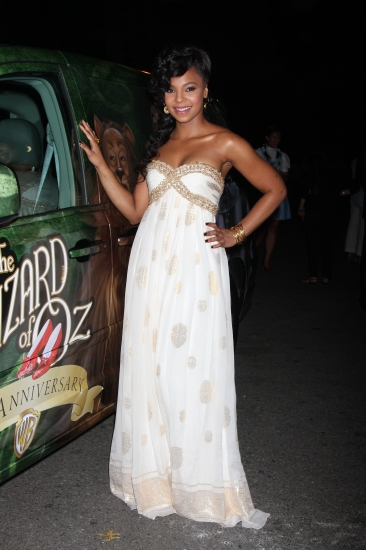 Photo Coverage: THE WIZARD OF OZ 70th. Ann. Emerald Gala at Tavern on the Green