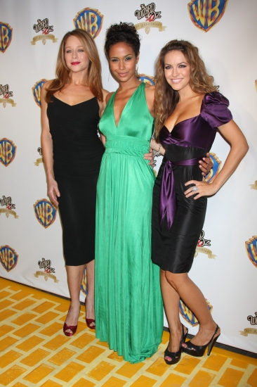 Jamie Luner, Shannon Cane and Chrishell Stause Photo