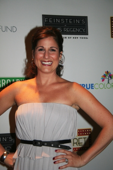 Photo Coverage: 'True Colors Cabaret' at Feinstein's at the Loews Regency
