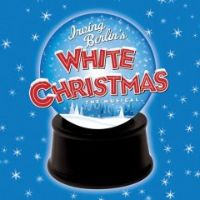 Happy Holidays! Errico, Clow, Davi and Yazbeck Will Lead IRVING BERLIN'S WHITE CHRISTMAS