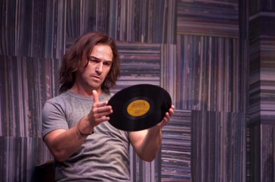Photo Flash: The Canadian Stage Company Presents ROCK 'N' ROLL