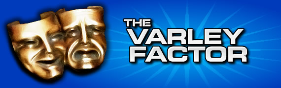 The Varley Factor: A STEADY 'RING' - Welcome To Goon Town!