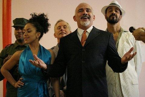 Luis Encarnacion, Ioana Alfonso, Roger DeWitt, John Herrera, Philip Hernandez