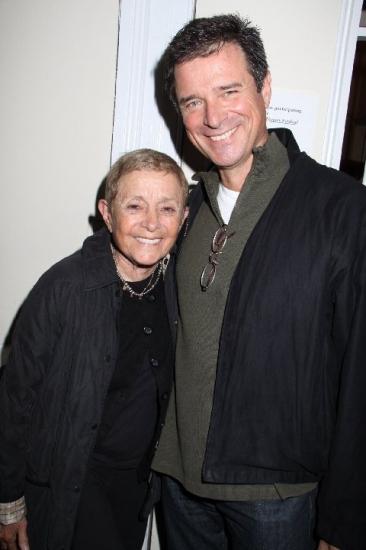 Patricia Birch & James DePaiva