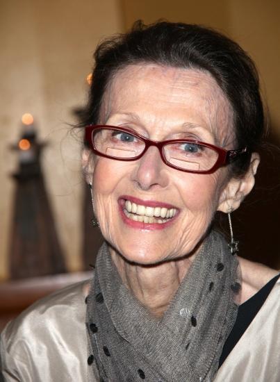 Jane Alderman