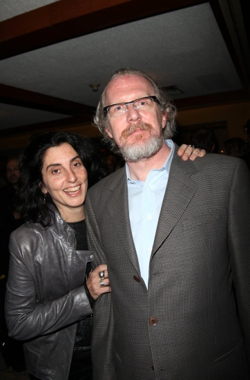 Photo Coverage: SUPERIOR DONUTS Comes to Broadway - Opening Night Party