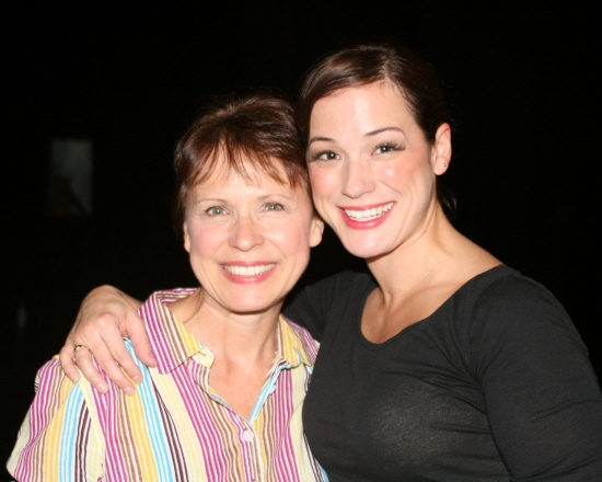 Photo Coverage: Reagle Players 'Say It with Music'