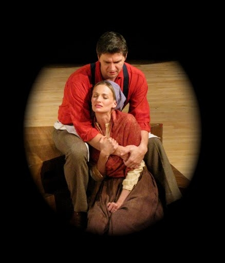 Photos: NYMF's THE TOYMAKER