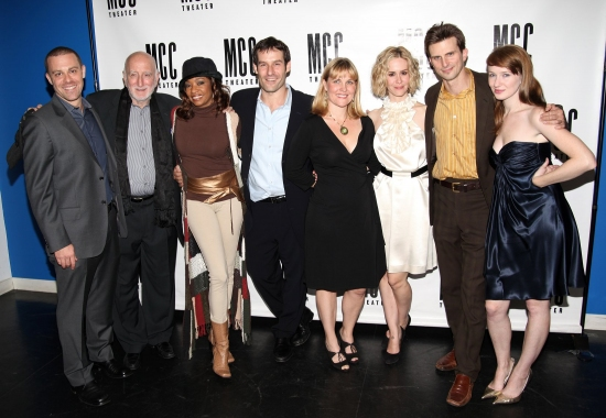 Photo Coverage: STILL LIFE Opening Night Party