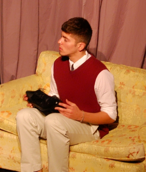 Photo Flash: ShelterSkelter XIV At The Shelterbelt Theatre