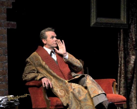 Photo Flash: Wayside Theatre Presents SHERLOCK HOLMES
