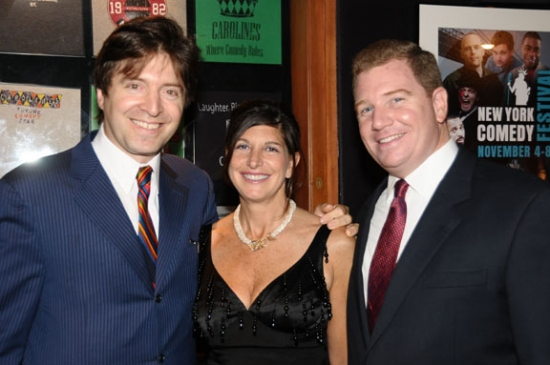 Photo Coverage: Rattlestick Theatre 15th Anniversary Gala Benefit