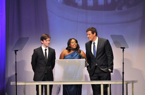 Photo Coverage: The Human Rights Campaign 13th Annual National Dinner