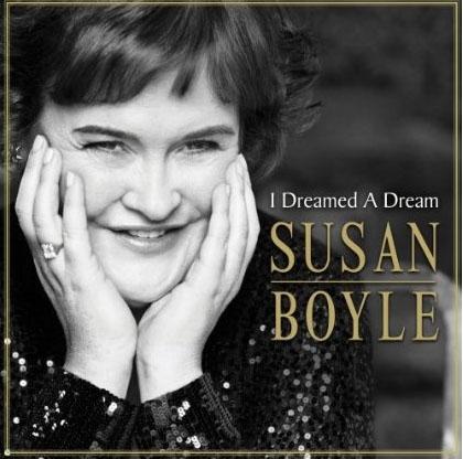 Susan Boyle Photo