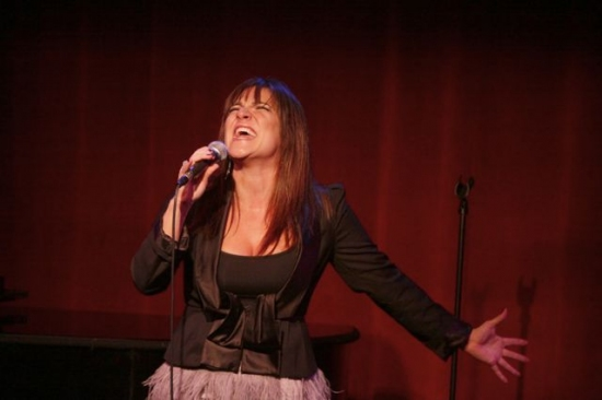 Photo Flash: Miranda Sings Plays 'Broadway At Birdland,' 10/12