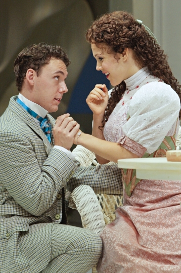 Photo Flash: THE IMPORTANCE OF BEING EARNEST